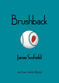 Cover of DFP's newest release: Brushback