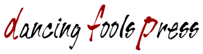 Dancing Fools Press logo